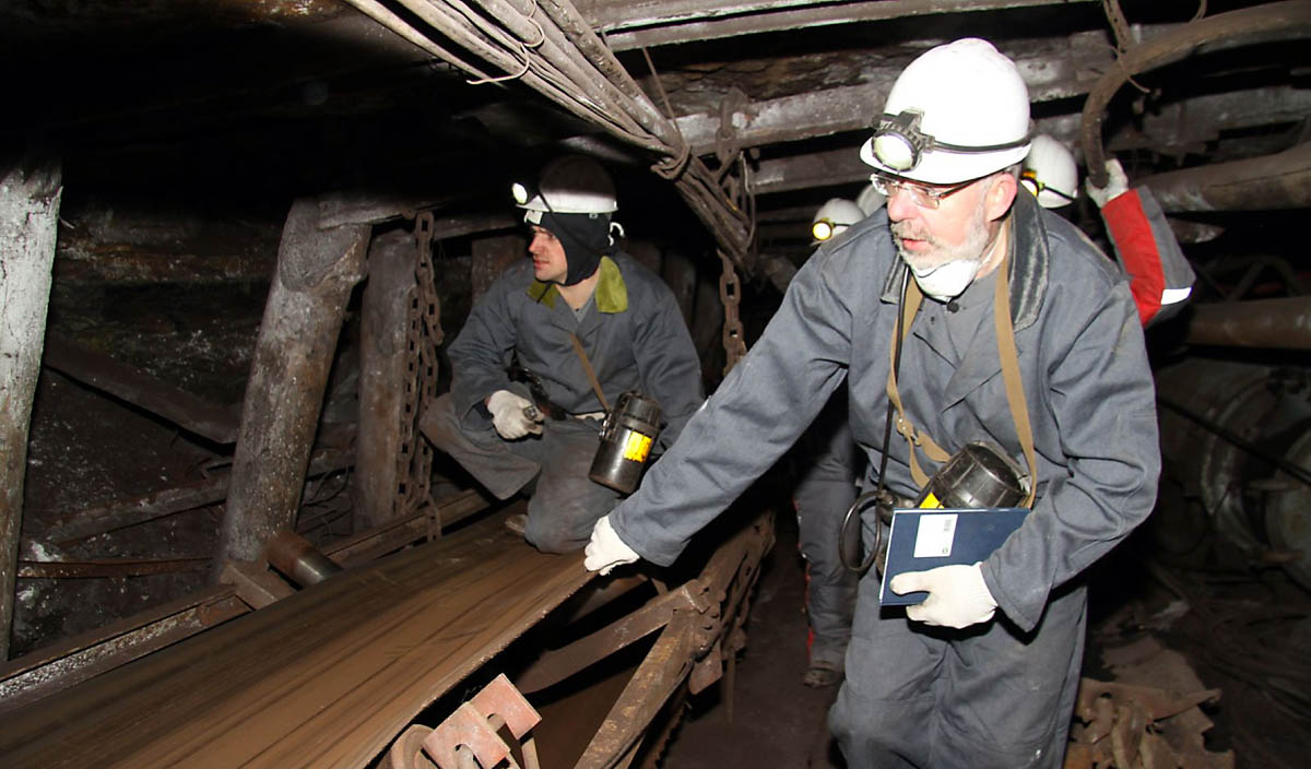 barentsburgmineinspection