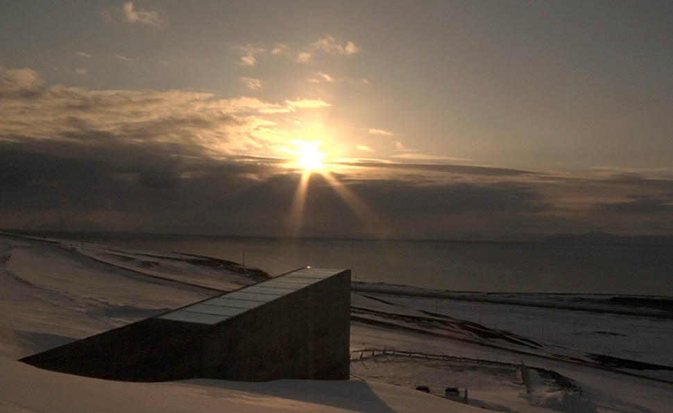 Growing pains: Seed vault's status as savior or saboteur gets new media, movie scrutiny