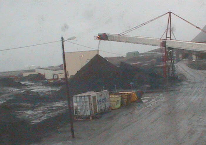 Coal's last gasp? Store Norske may decide next week to end mining in Svalbard as coal price crisis persists