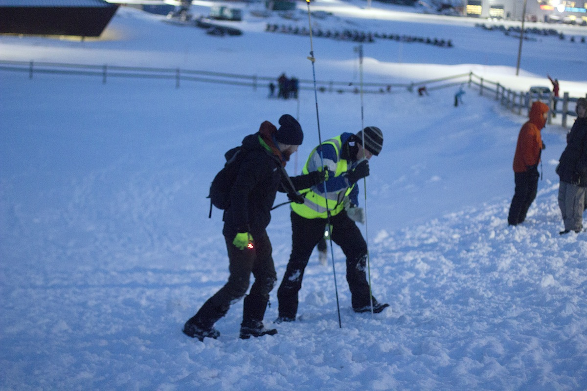Uncover story: Hundreds of locals taking an interest in avalanche safety presentations, training in wake of tragedy
