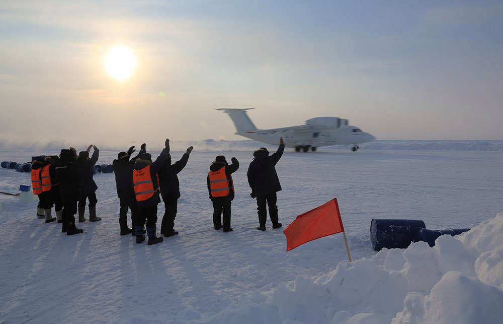 BREAKING: North Pole expeditions from Svalbard may be over as Russia blames Norway for worst season ever, says Barneo ice camp operations will move to Franz Josef Land
