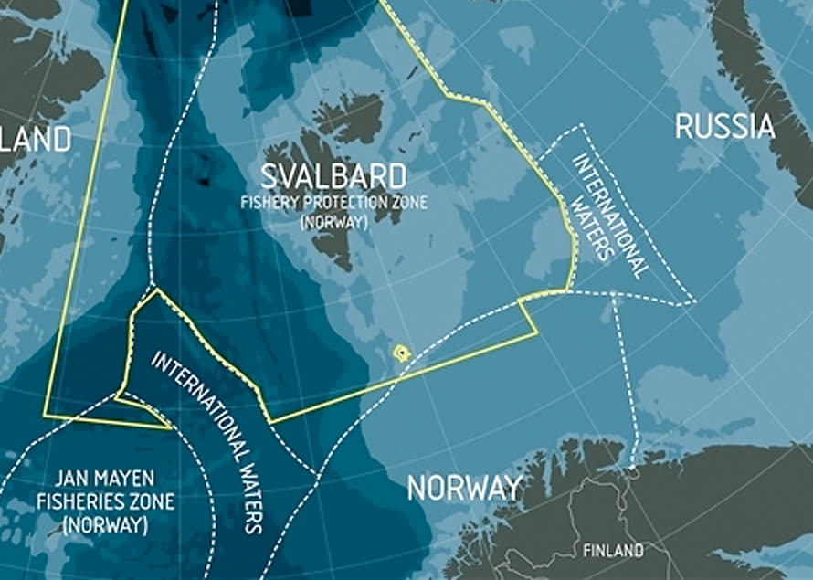 Big Mac attack on Svalbard? Greenpeace says anti-fishing pact 'big win,' but impact on industry's expansion dubious