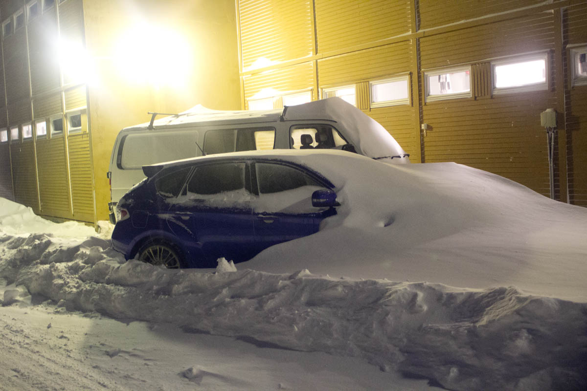 carburied