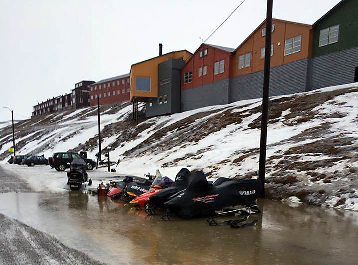 snowmobilepuddle