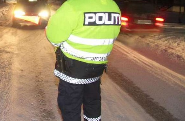 TROUBLING TRAFFIC: 31 of 70 drivers cited for violations during vehicle checkpoint by local and Troms police Friday