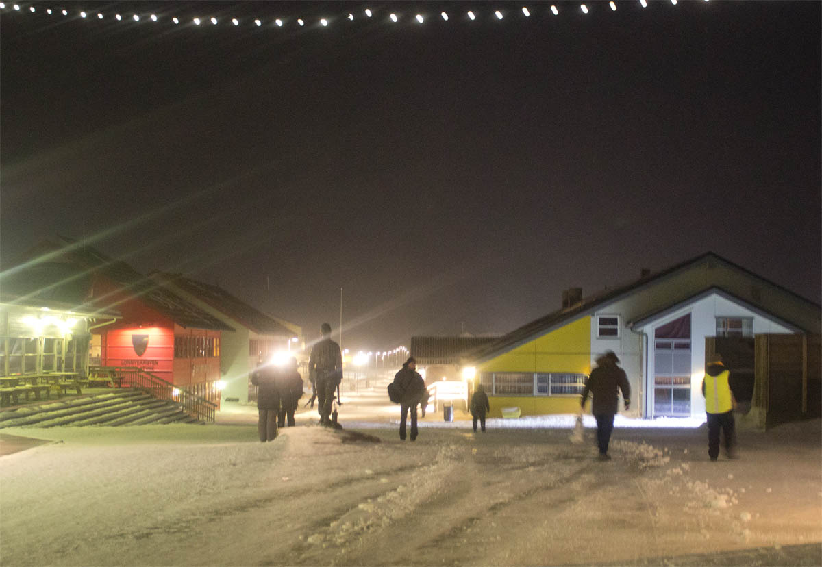 NO NON-NORDIC TOURISTS UNTIL 2021? Justice ministry asks Parliament to approve special law allowing border to remain closed to most non-citizens/residents until Jan. 1