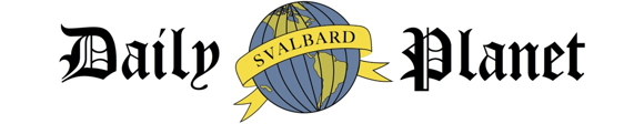Svalbard Daily Planet for the week of Aug. 11-18, 2019