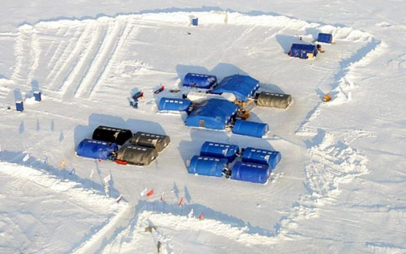 BREAKING NEWS: Entire North Pole season cancelled for first time ever due to political, weather problems at Barneo ice camp