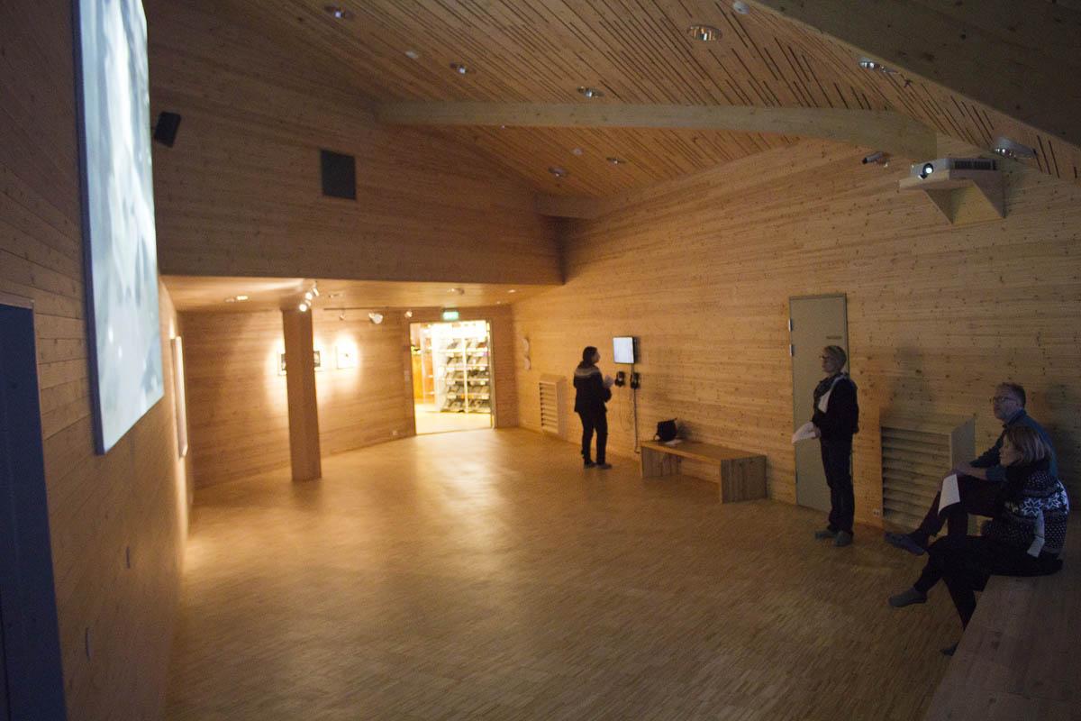 Kunsthall Svalbard