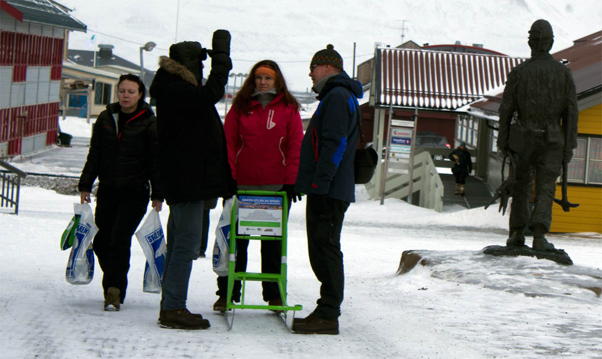 sledsharing