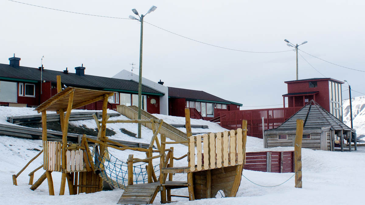 Longyearbyenkindergarten