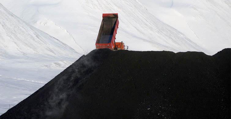 coaldump