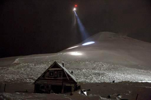 avalanchewarningsystem