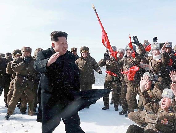 nkoreasvalbard