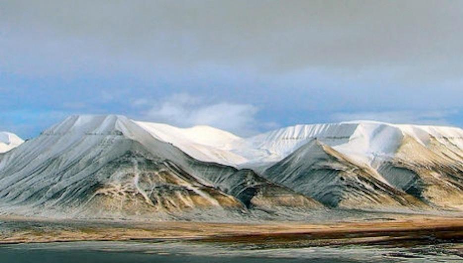 austreadventfjord
