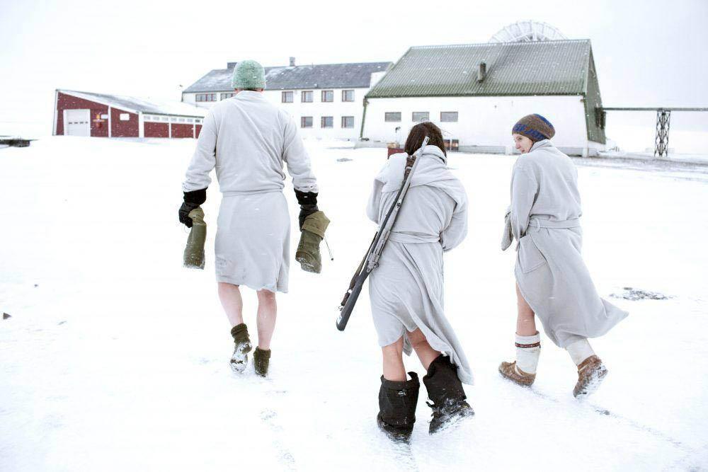 isfjordradio
