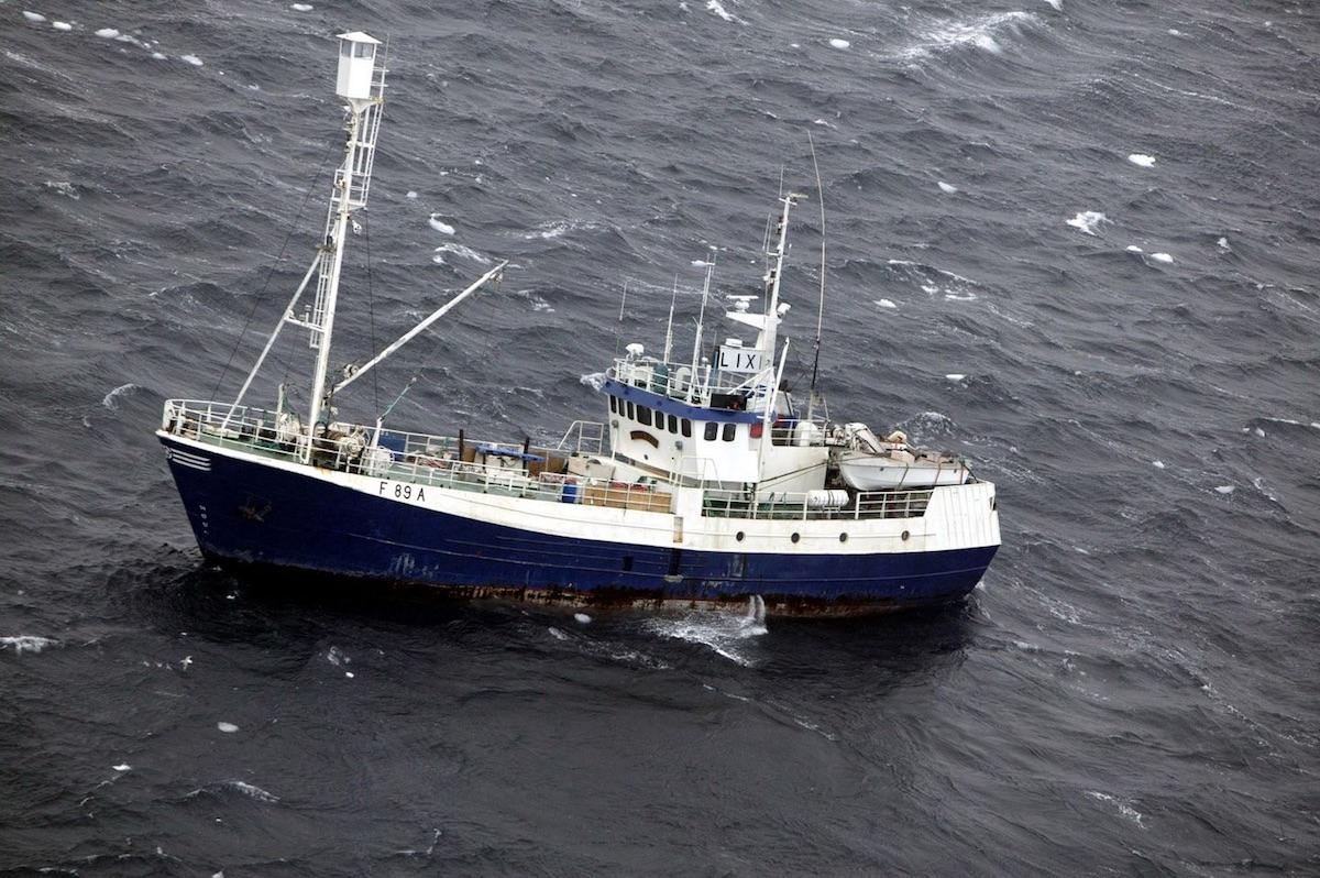 sealboatleak