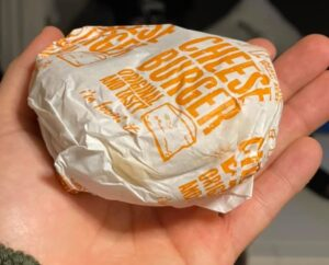 burgerauction